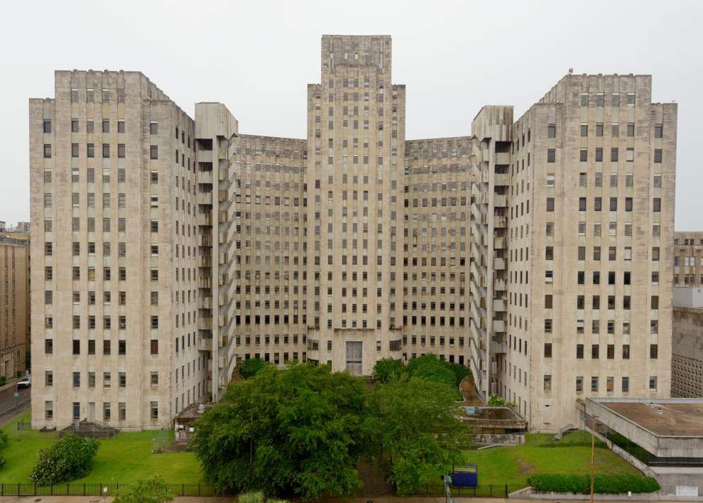 Vacant hospitals face uncertain future _lowres