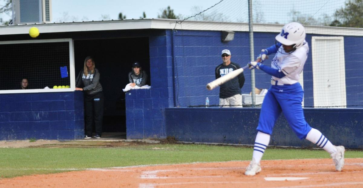 Mandeville-Northshore Softball Picture #1