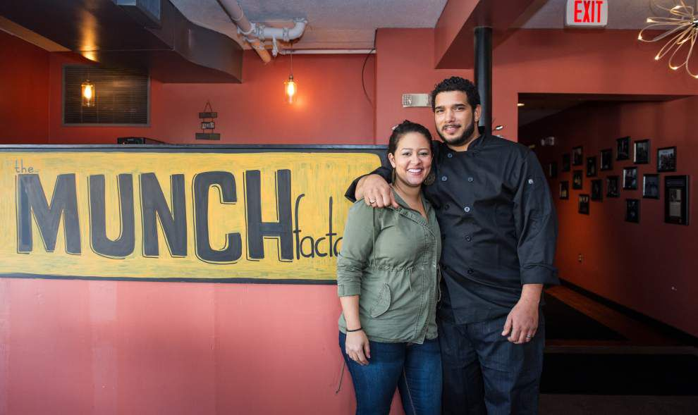 Ian McNulty: Don't be surprised; this Gentilly cafe always a favorite for casual, true New Orleans food _lowres