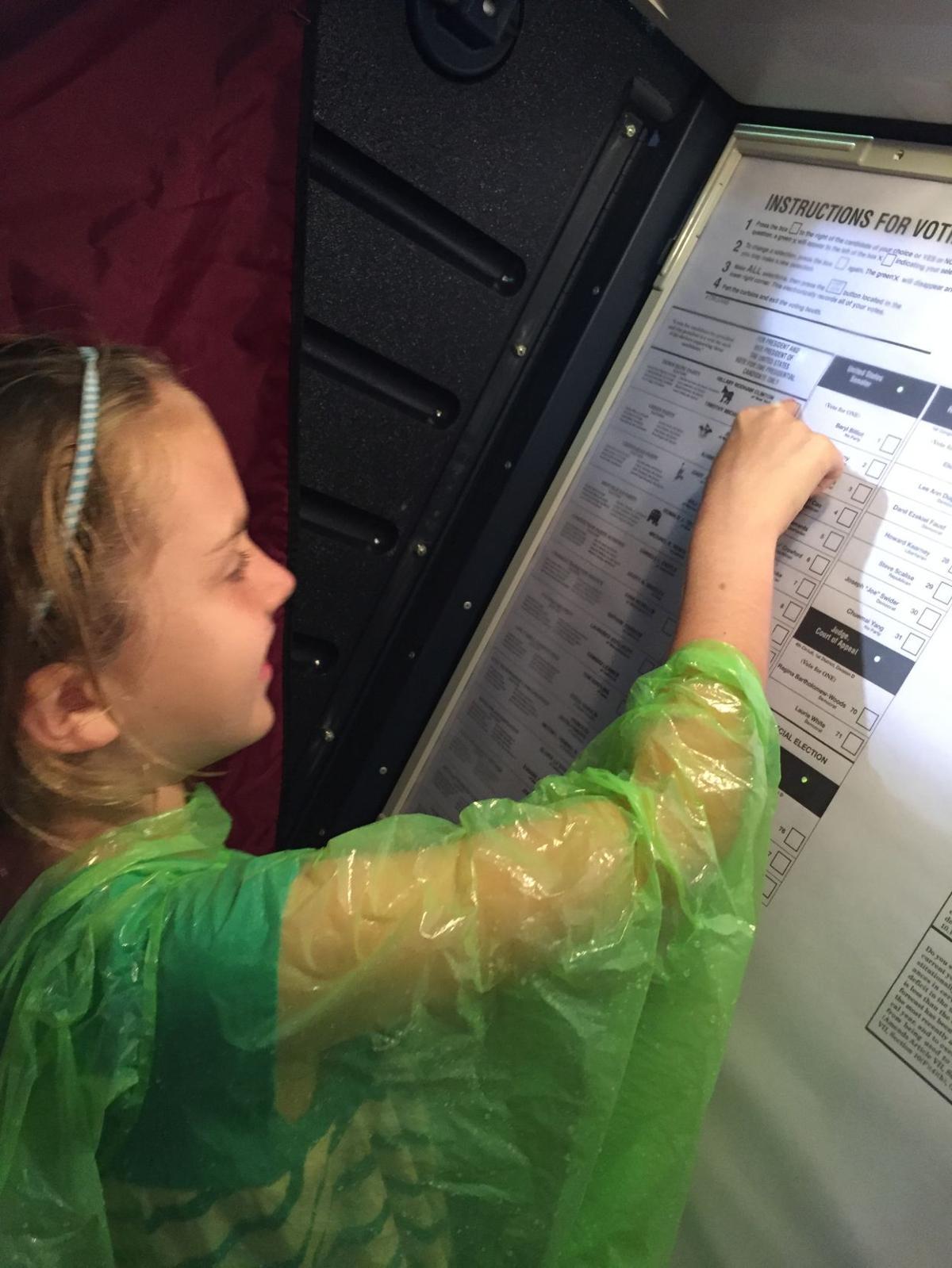 sophie votes parental advisory