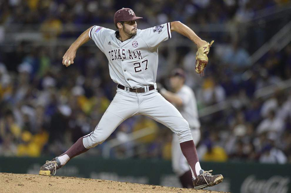 Photos: LSU rallies on A&M _lowres