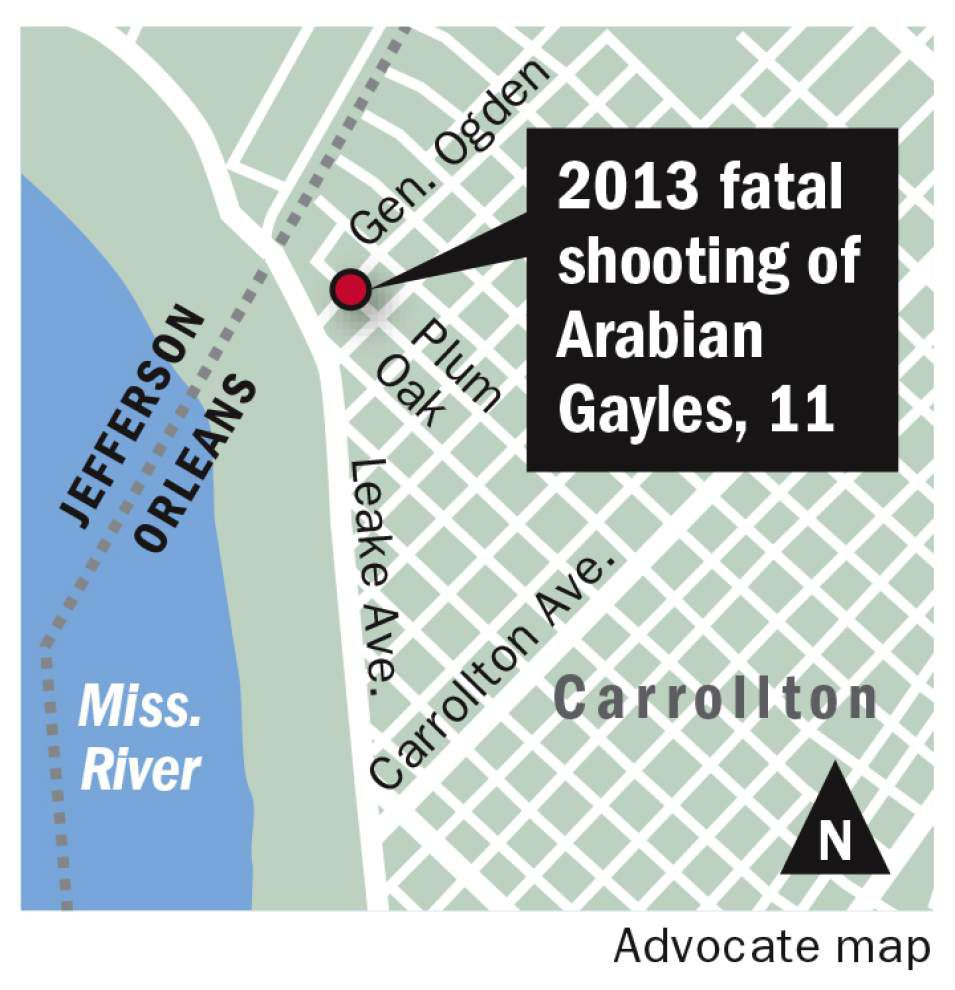Last two defendants take pleas in girl's slaying _lowres