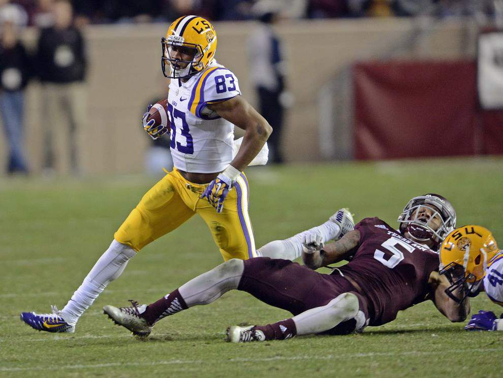 Live updates: LSU vs. Texas A&M, Kyle Field in College Station, Texas _lowres