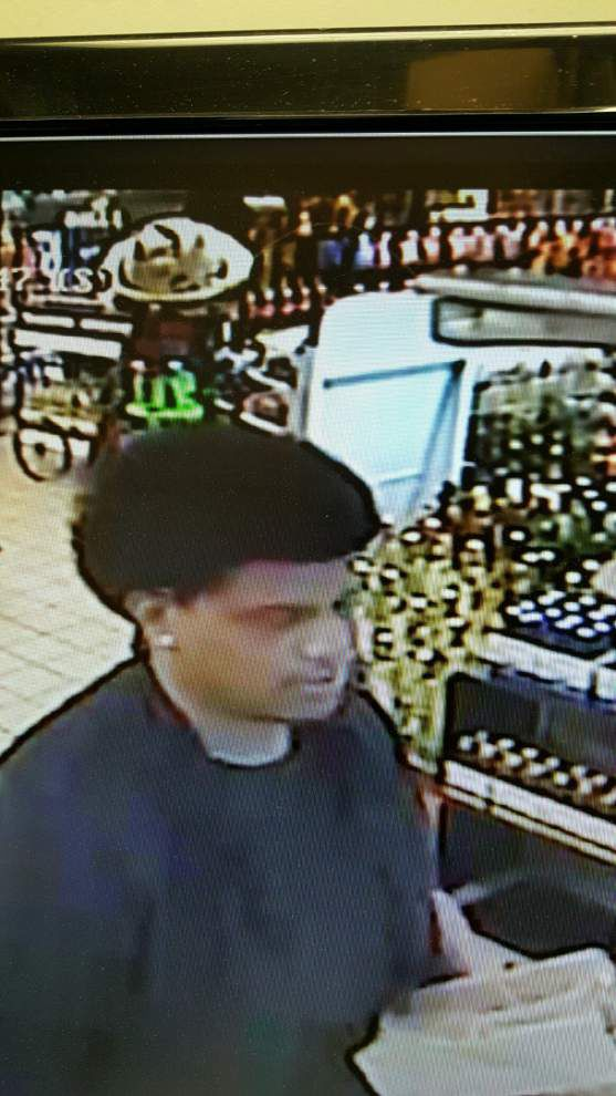 Man hits 75-year-old woman with car at Metairie gas station, flees scene, Jefferson Parish officials report _lowres