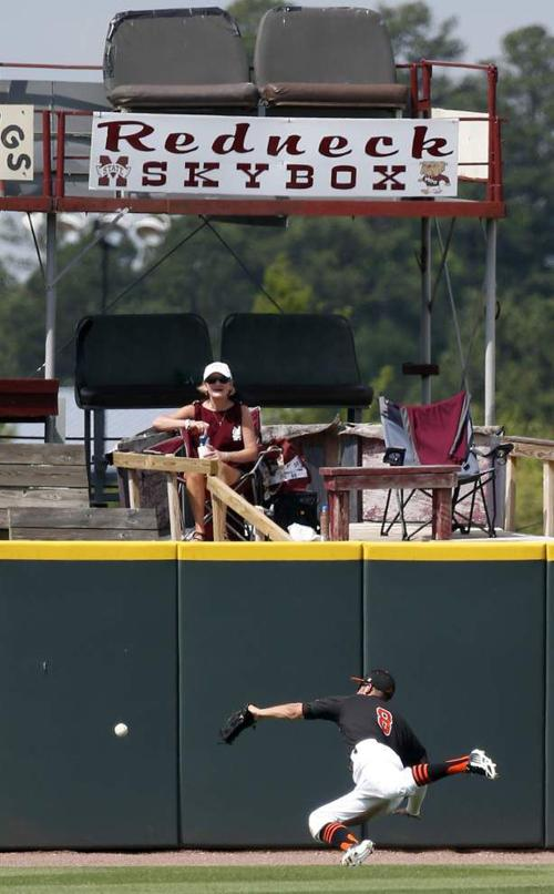 LSU pitchers brace for first trip to Mississippi State's raucous park _lowres