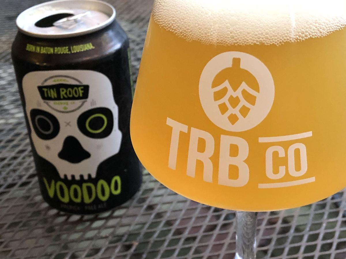 On tap: The haze craze is here to stay in Louisiana craft