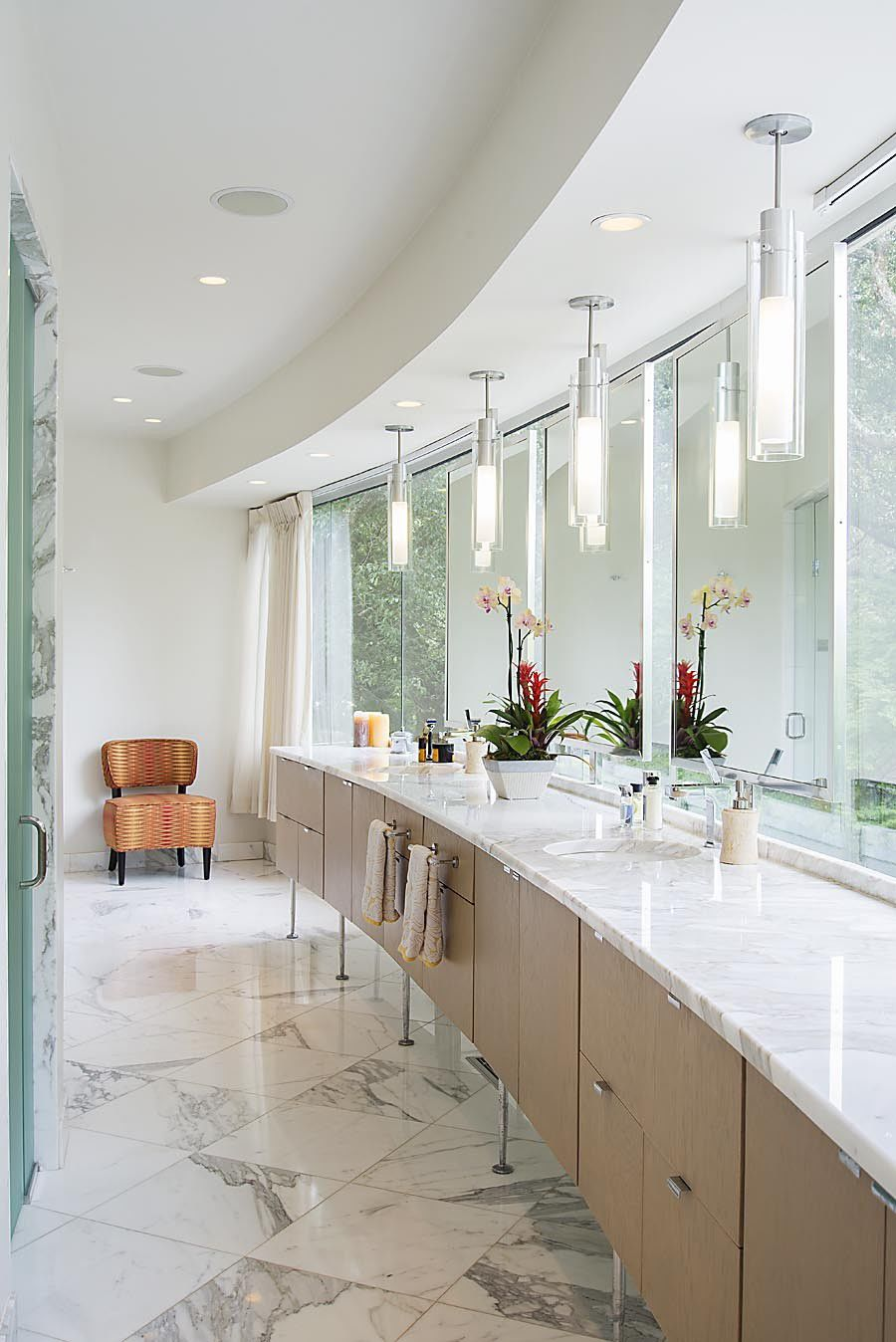 Three stunning New Orleans master bathrooms_lowres