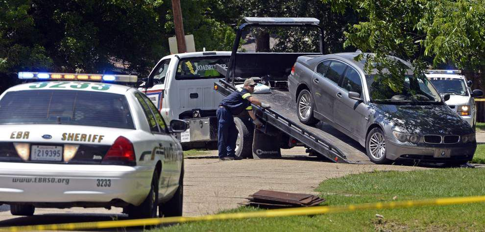 Update: Sheriff's Office arrests suspect in Summer Drive fatal shooting _lowres