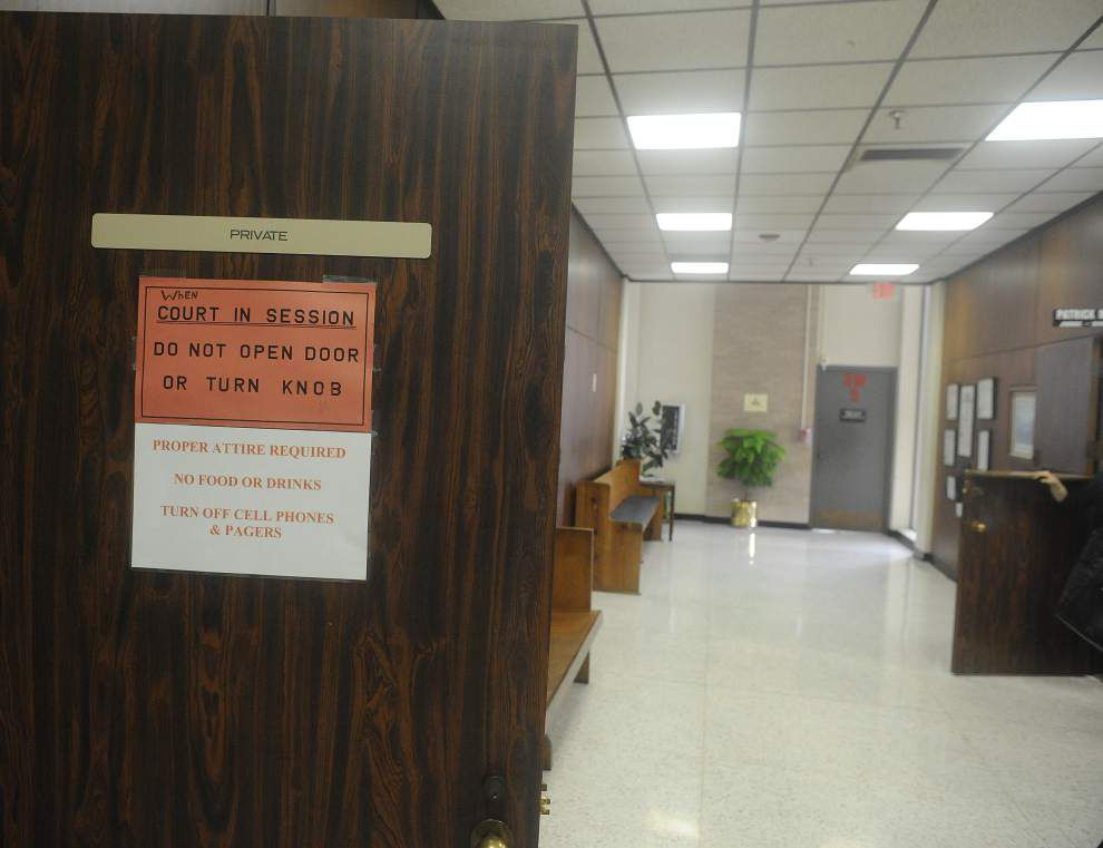 Lafayette courthouse renovations plod along, despite lag in state funding _lowres