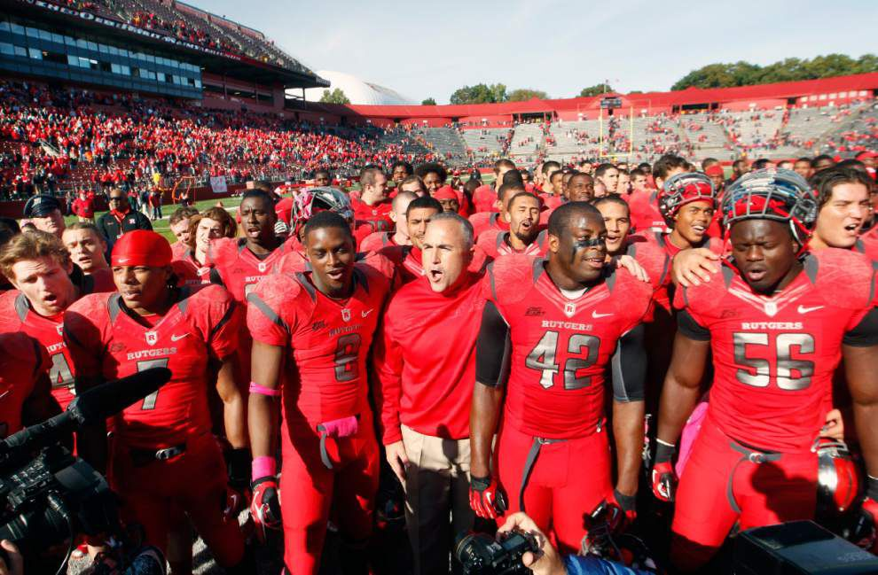 Cutting sports a growing trend at major colleges _lowres