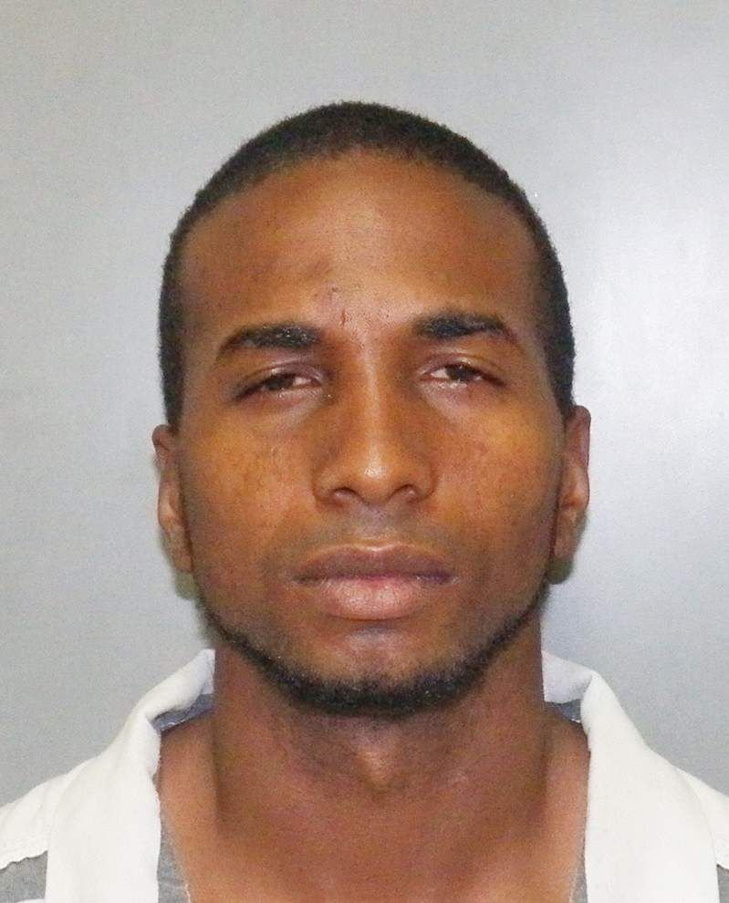Suspect arrested in Morgan City shooting _lowres