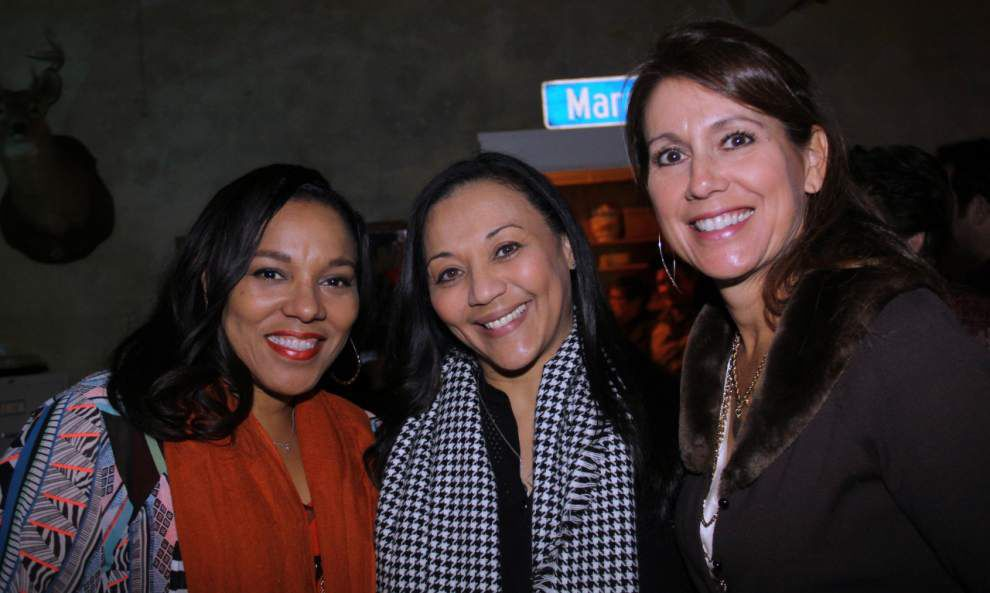 Steven Forster's Party Central: Bhansali holiday party _lowres