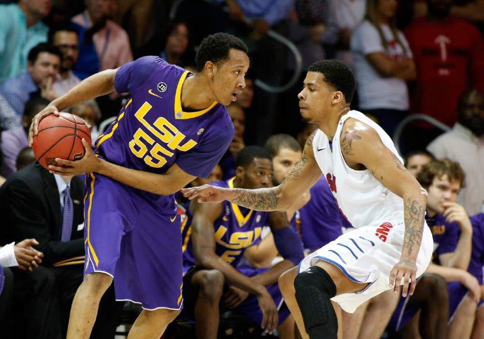 Injuries may limit Tigers at guard vs. UAB _lowres