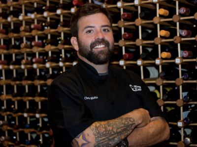 Baton Rouge Chef Chris Motto Set To Represent Mansur S On