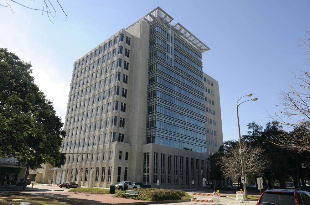 Juvenile Court judges push for move to downtown Baton Rouge courthouse, claim safety is a concern at current building _lowres