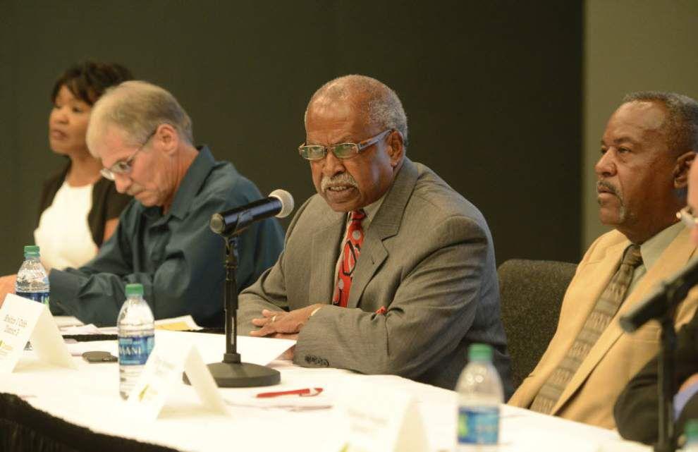 Lafayette Parish residents seek more classroom materials on ethnic studies _lowres