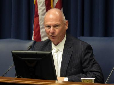 Riverboat Economic Development and Gaming Task Force Chairman