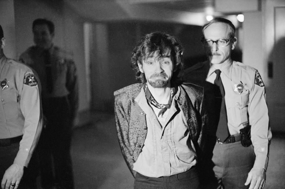 learning the personality of charles manson as a serial killer Unlike most editing & proofreading services, we edit for everything: grammar, spelling, punctuation, idea flow, sentence structure, & more get started now.
