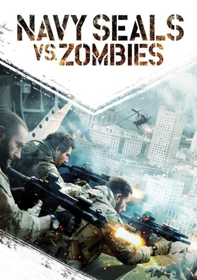 'Navy SEALs vs. Zombies' movie shot in Louisiana gets release date _lowres