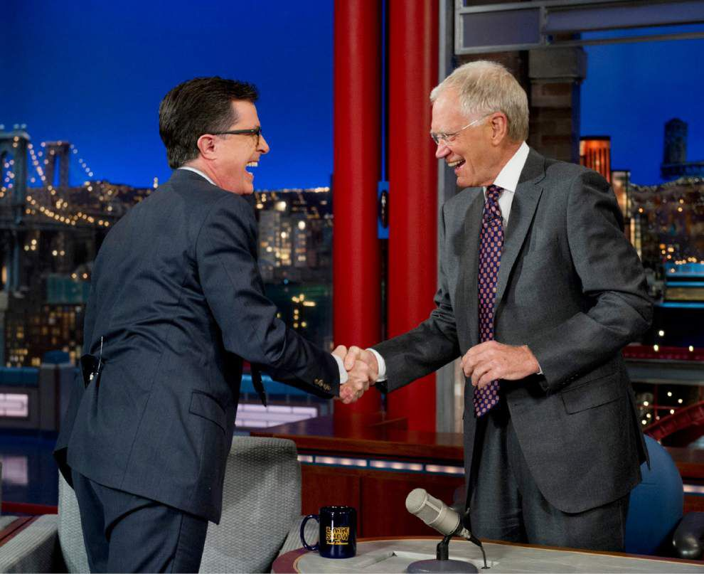 CBS in planning stages for new late-night era _lowres