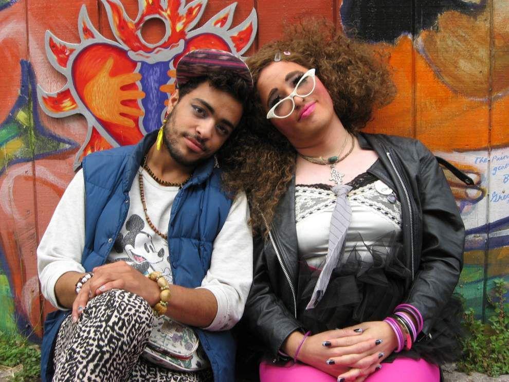 Marigny film fest shines a light on LGBT themes _lowres