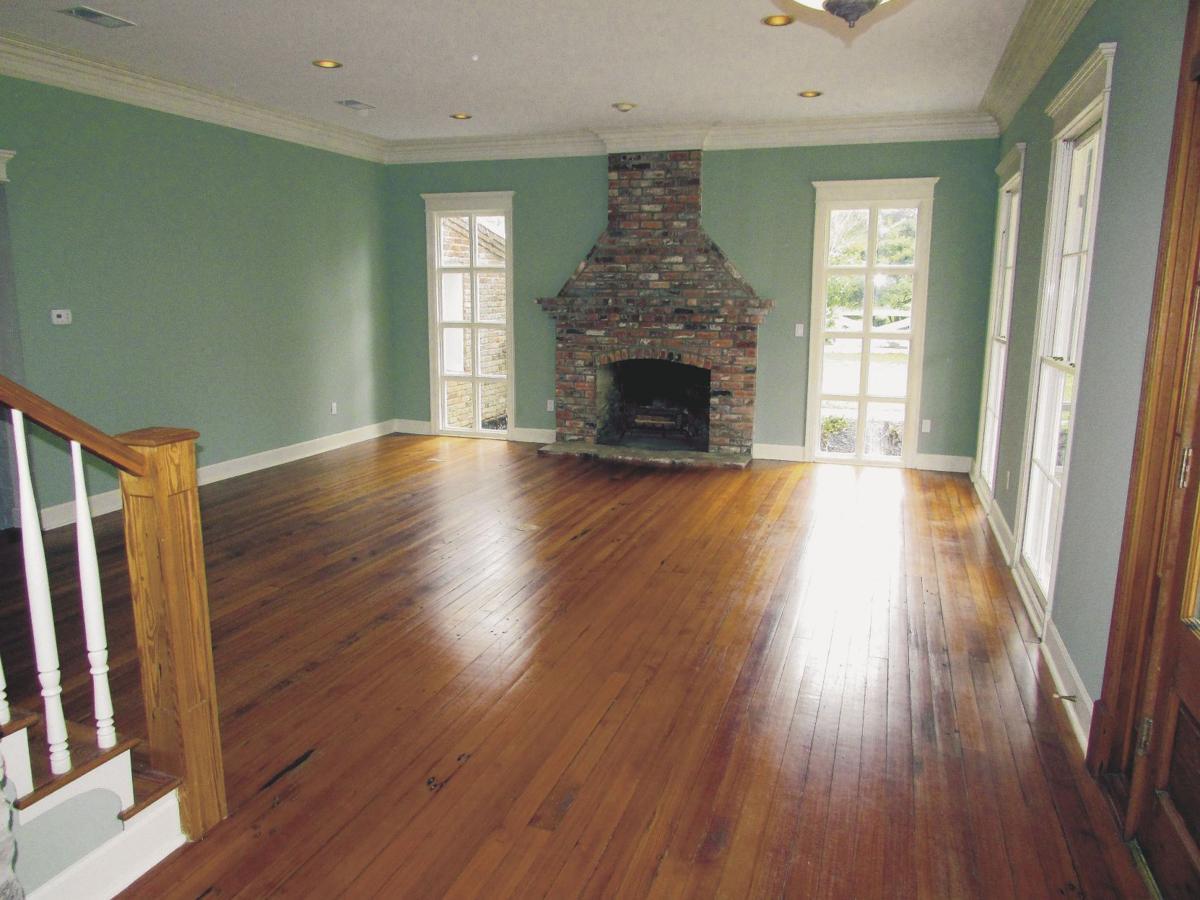 332 Fulwar Skipwith Road - Living room