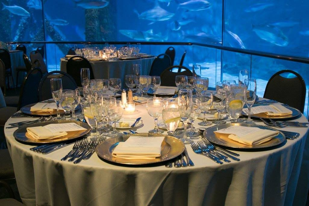Chefs from Sac-A-Lait, Audubon Nature Institute host Sea to Table dinner March 9_lowres