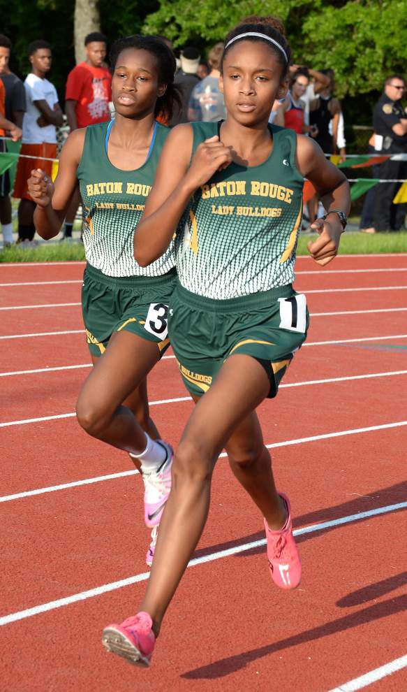 Catholic, St. Joseph's take 5-5A track titles _lowres
