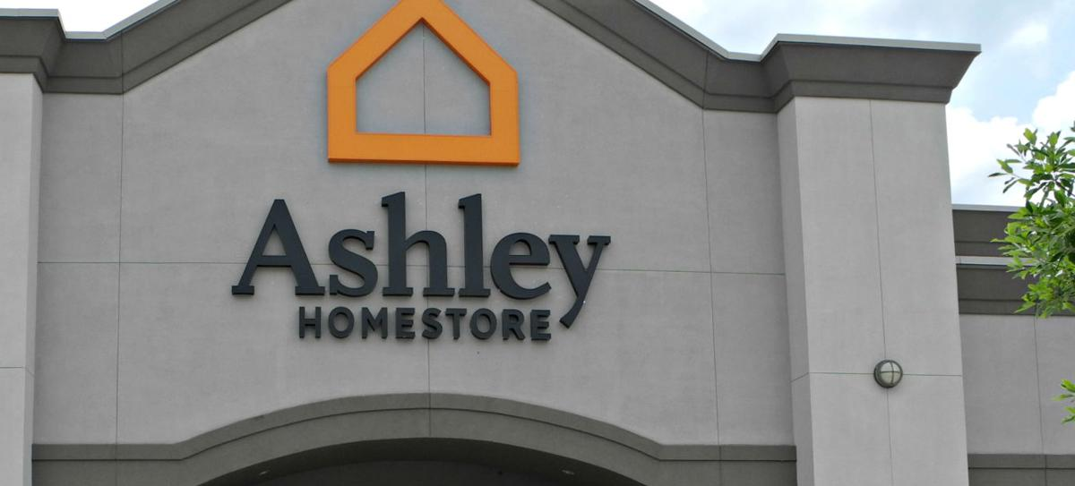 Costco Property Under Contract For First Ashley Furniture Store In Baton Rouge Business