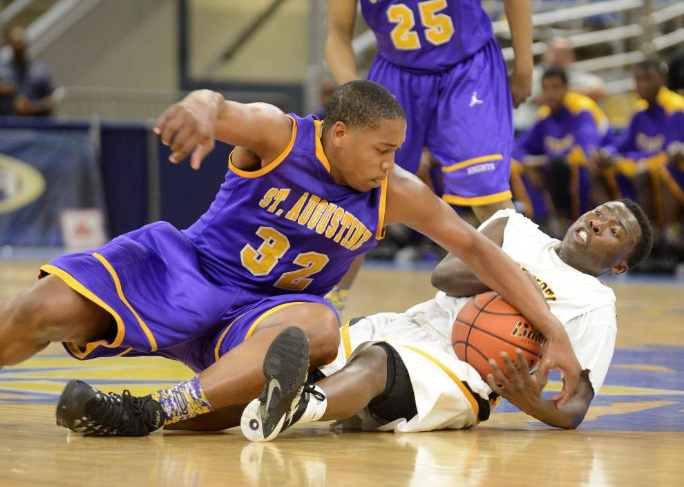 Video: Scotlandville-St. Augustine postgame _lowres