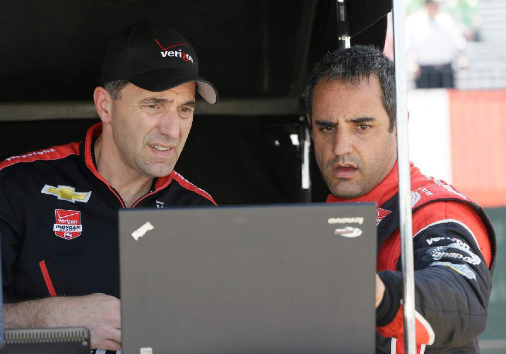 Juan Pablo Montoya ready for Sprint Cup return _lowres