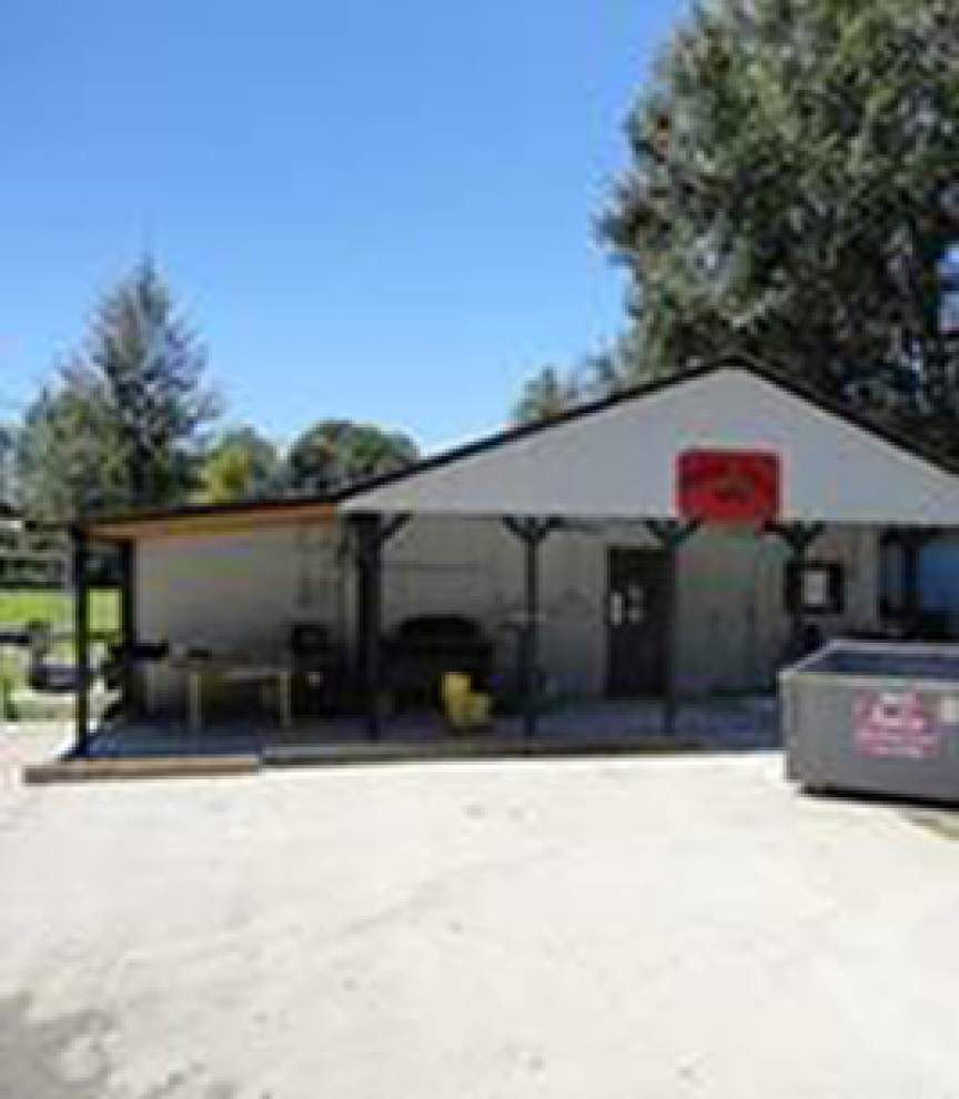 Gonzales man booked, bar closed, for operating since March without a liquor license _lowres