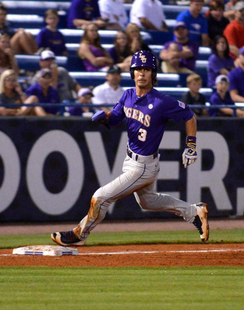 Scott Rabalais: After wild LSU win vs. Florida 'something paranormal at work' with Tigers _lowres