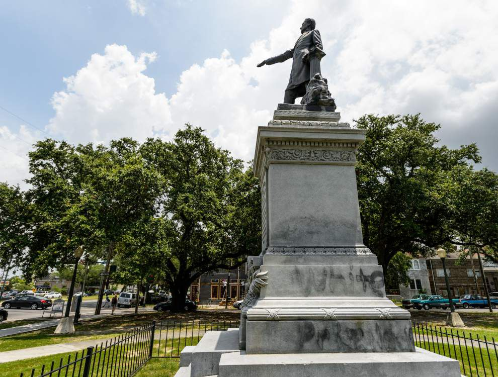 Mitch Landrieu on New Orleans' Confederate symbols: 'To maintain these symbols...seems to belie our progress and does not reflect who we truly are' _lowres