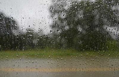 rain stock