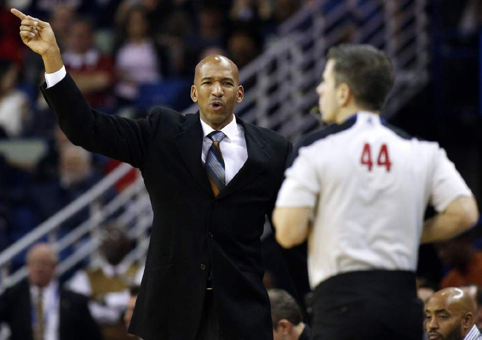 """Video: Williams says Pelicans are """"fighting their tails off"""" _lowres"""