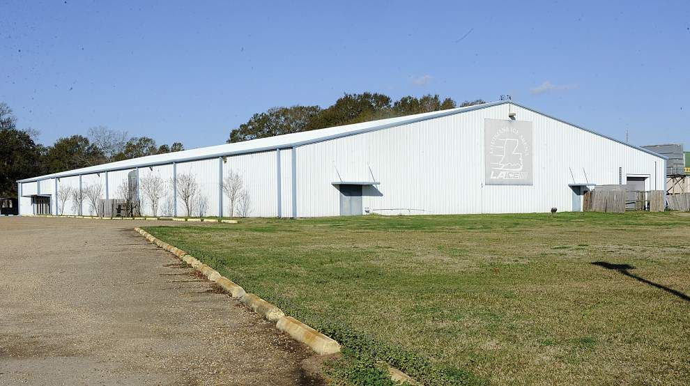 Carencro to convert shuttered Louisiana Ice Arena into rec center _lowres