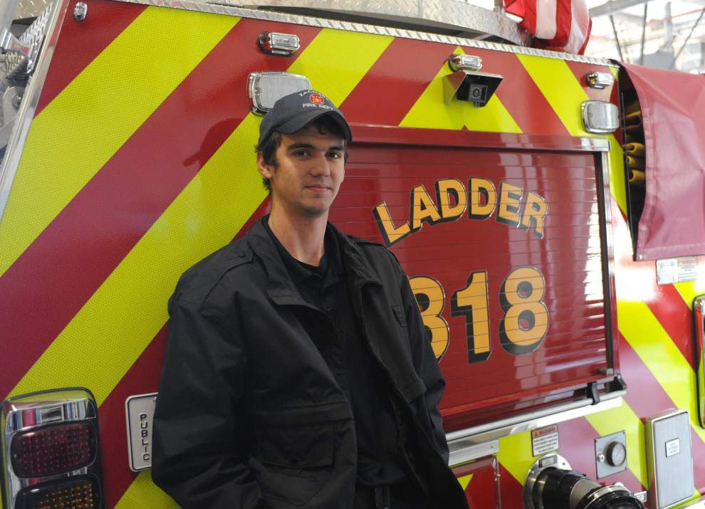 Zachary firefighter spotlighted _lowres
