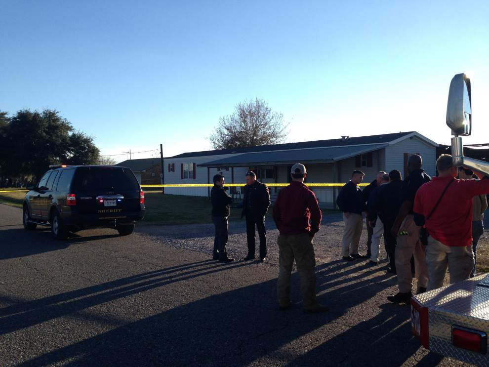 Two people shot dead in Donaldsonville just hours before prayer rally against violence _lowres