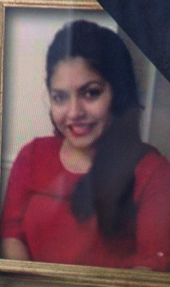 Baton Rouge woman, 27, killed in domestic incident Friday _lowres