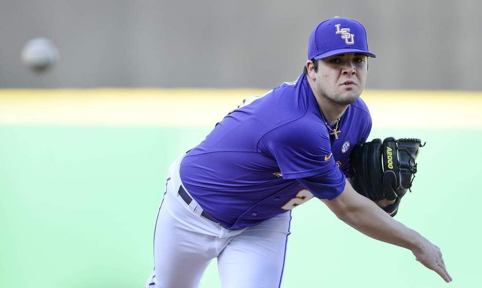What a two-weekend stretch! LSU teams go undefeated; relive the action in stories, photos _lowres