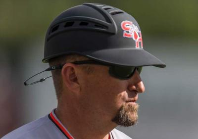 Look who's back: ex-Cajuns assistant Matt Deggs brings Sam Houston State to Lafayette _lowres (copy)