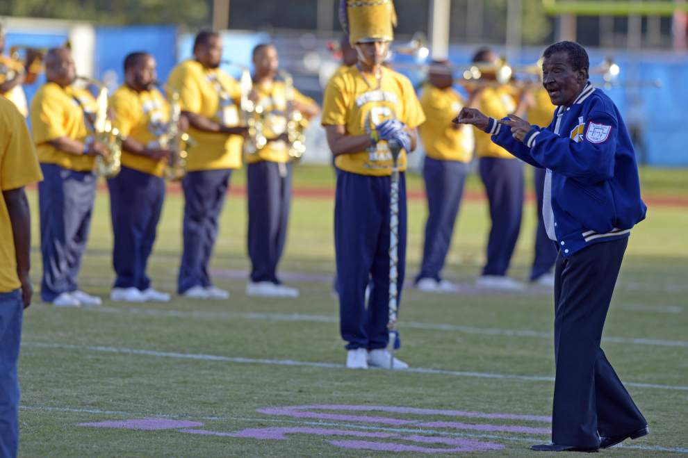Photos: Alcorn visits SU for homecoming _lowres