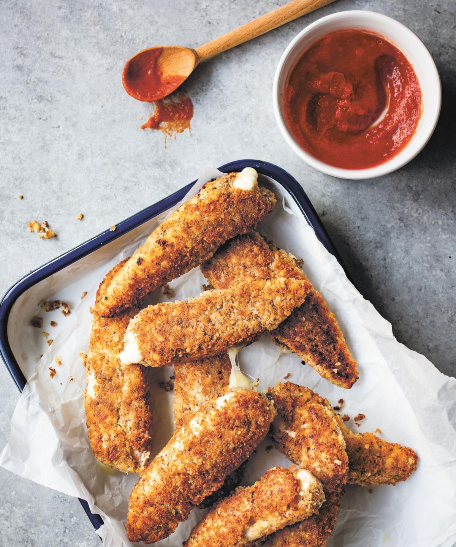 HalftheSugarStuffed Chicken Parm Strips.jpg