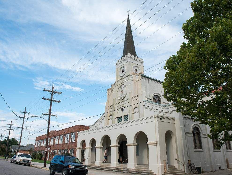 Art, jazz drive '9th Ward Improv' recalling Katrina _lowres