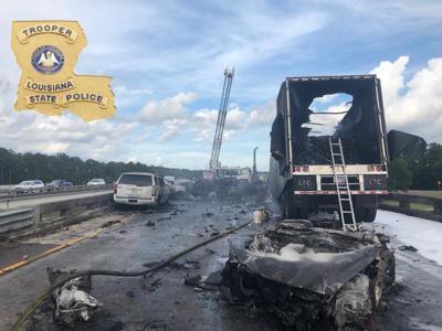 I-12 crash