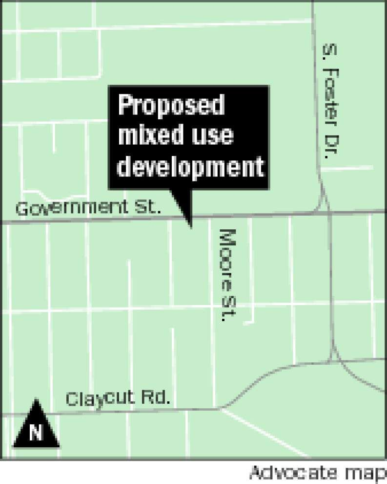 Developers planning mixed-use project _lowres