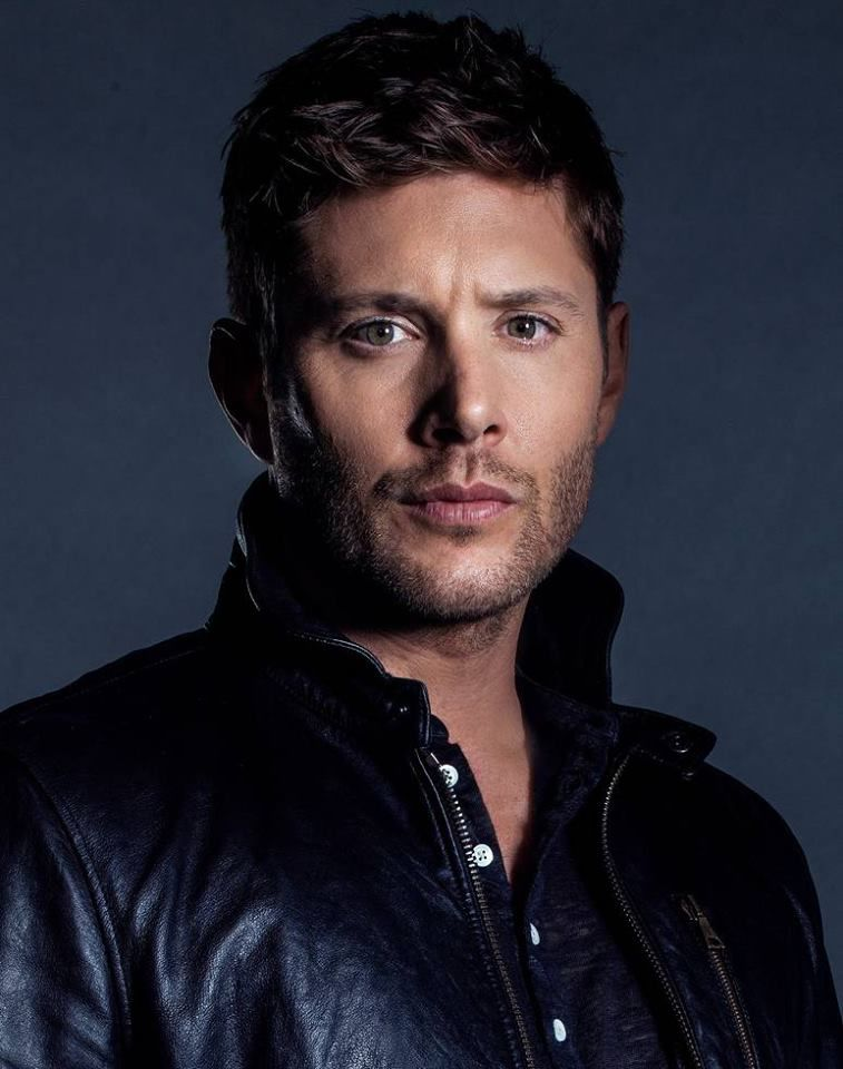 'Supernatural' actor J...