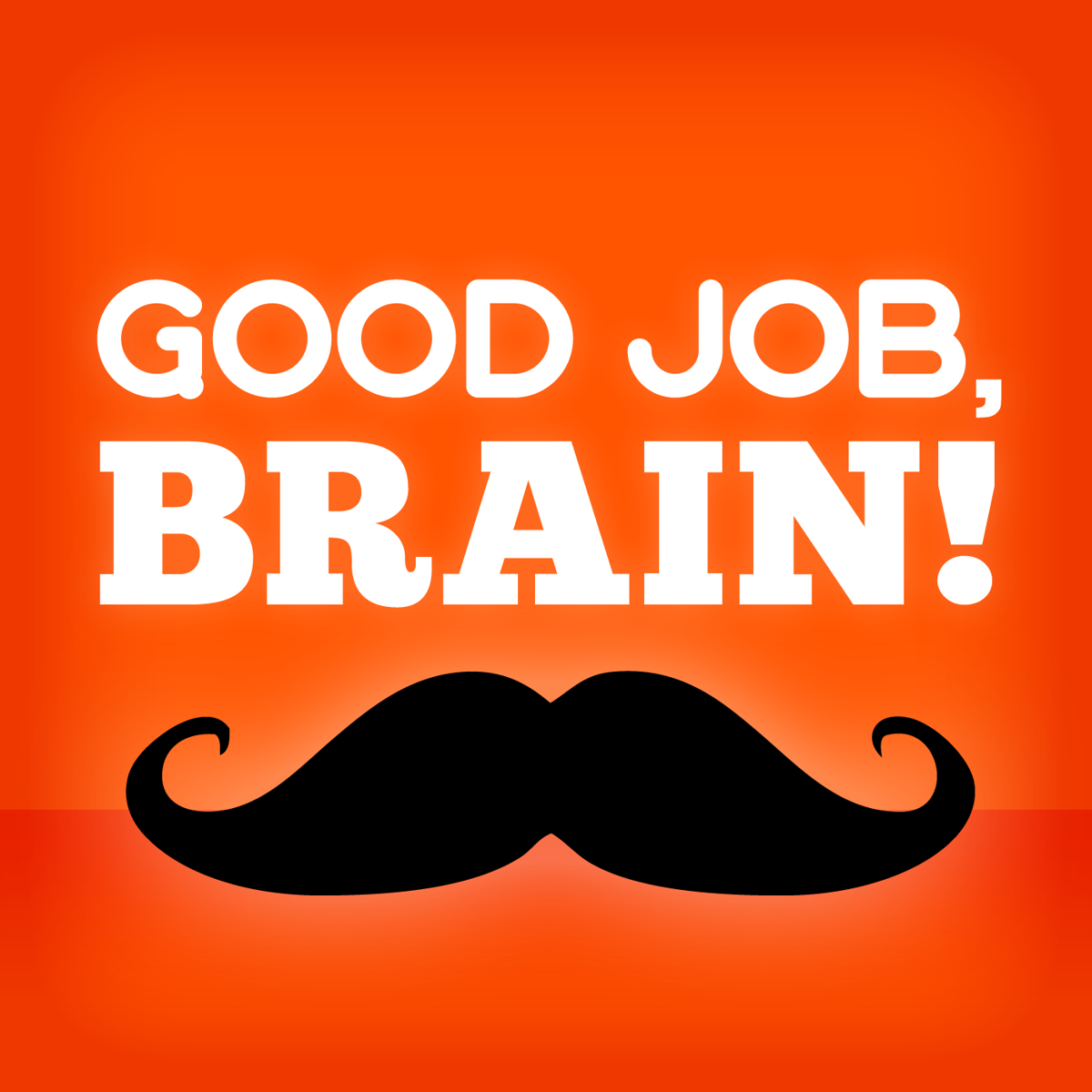 Good Job, Brain! _lowres