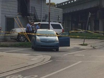 Just blocks from old 'FnD' gang's stomping grounds in 7th ward, man shot dead Thursday afternoon _lowres